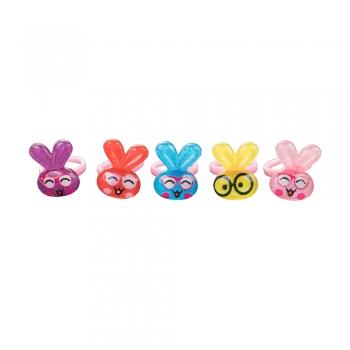 Пластикове кільце Кролик