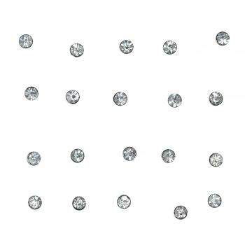 Серьги с магнитной застежкой (пара)