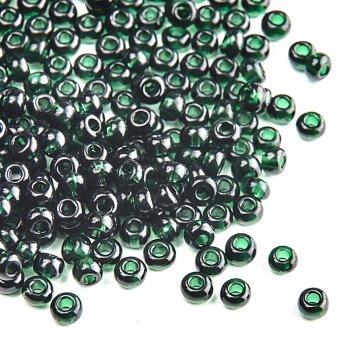 50150 чеський бісер Preciosa 5г зелений