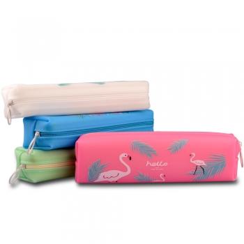 Пенал Фламинго
