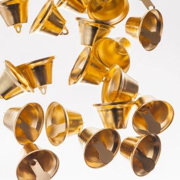 Підвіска-бубонець золотий
