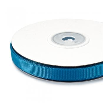 Стрічка репсова 10 мм світло-синя