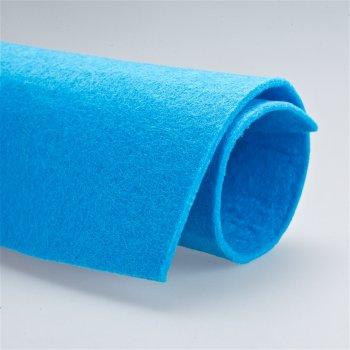 Фетр 3 мм Блакитний