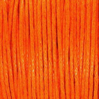 Нитка бавовняна помаранчева