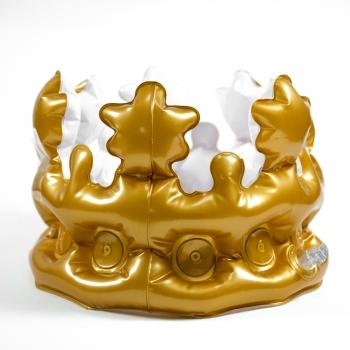 Корона для вечірки Золота