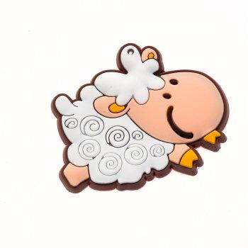 Каучукова підвіска овечка