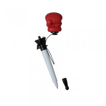Ручка боксерська рукавичка
