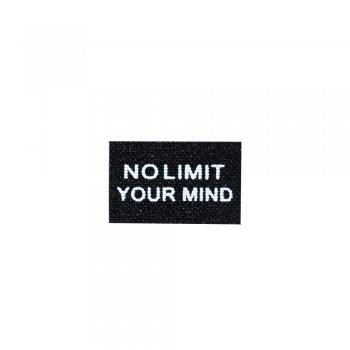 Гумова (силіконова) NO LIMIT YOUR MIND