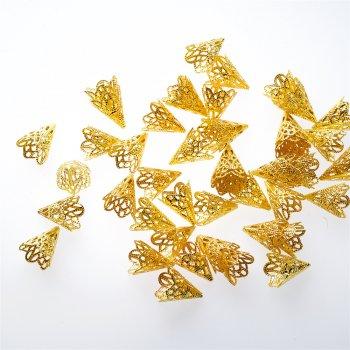 конуси золото