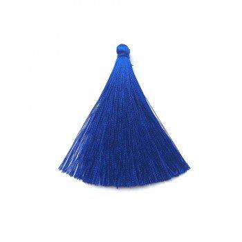 Текстильні китиці сині