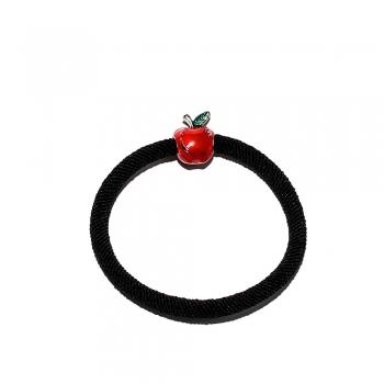 Резинка для волосся Яблуко