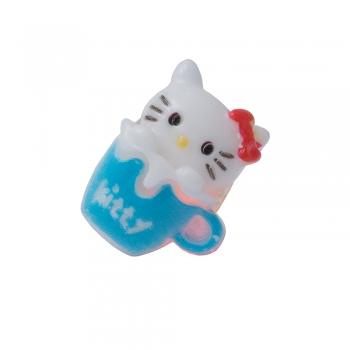 Пластикове кільце що світиться кішечка Кітті