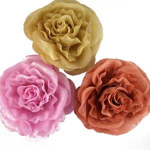 Текстильні квіти