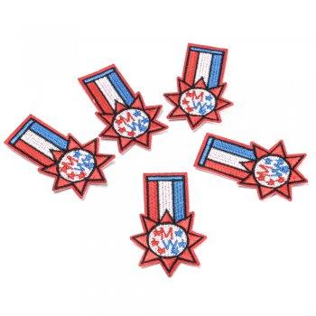 Тканинна нашивка Орден за сміливість
