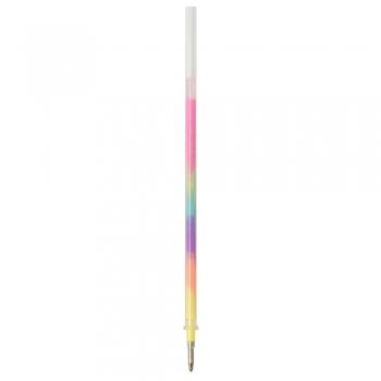 Стрижень для ручки райдужний