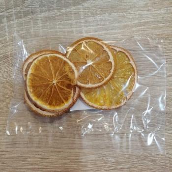 Апельсинові чіпси (уп5шт)