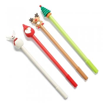 Ручка новорічна