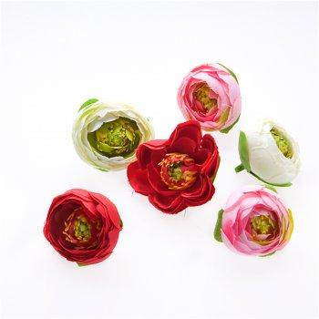 Искусственные цветы микс цветов