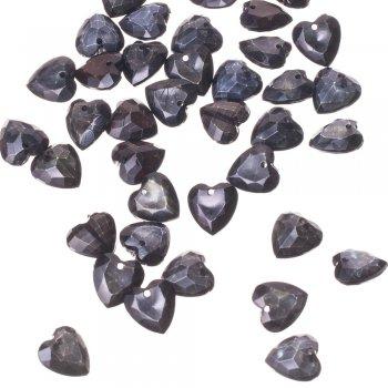Пластиковые кристаллы 18 мм