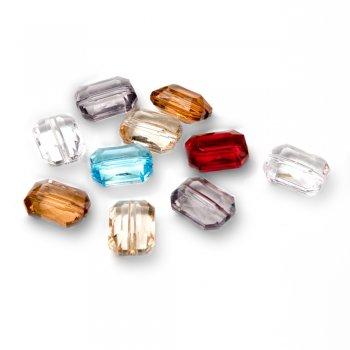 Пластикові кристали імітація каміння