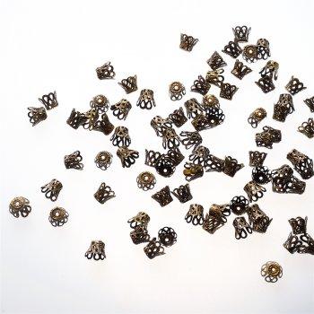 Конуси ажурні 10 мм