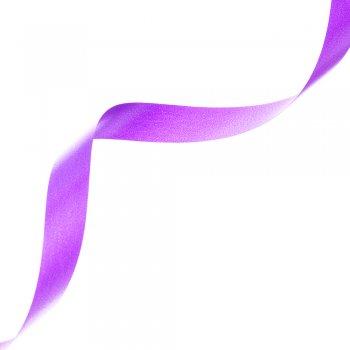 Лента упаковочная 13,5м фиолетовый
