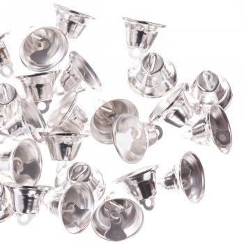 Підвіска-бубонець срібний