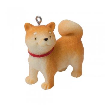 Декоративний елемент Собака Акіта-іну
