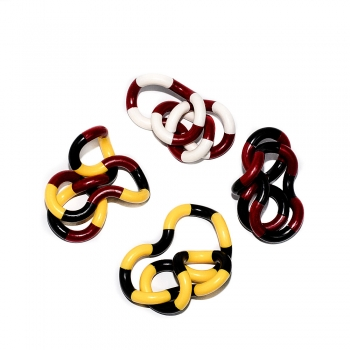 Іграшка-антистрес змійка