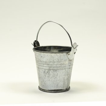 Ведерко жестяное 55 х 60 мм