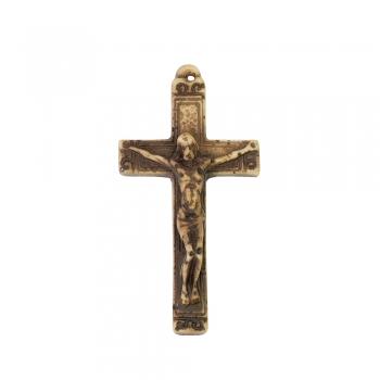 Етнічний пластик хрест