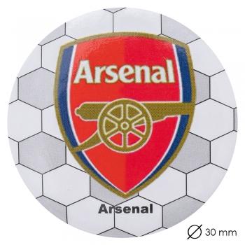 Значок футбольного клубу Арсенал