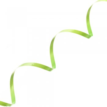 Лента упаковочная зеленый