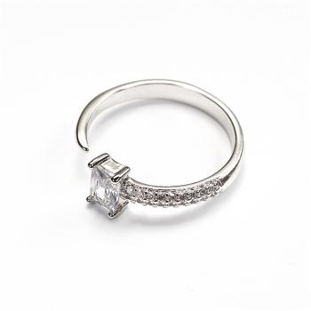 Металическое кольцо LUX