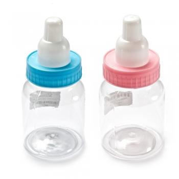 Контейнер для рукоділля пляшечка дитяча