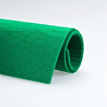 Фетр зелений 3 мм