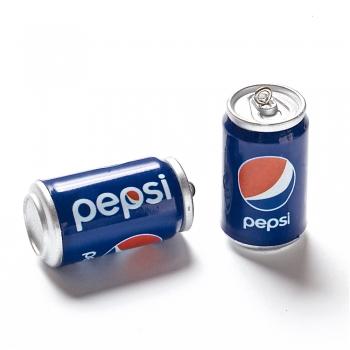 Пластикова підвіска Pepsi