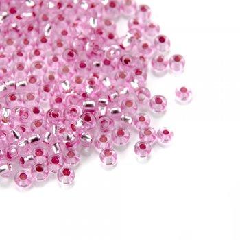 78192 чешский бисер Preciosa 5г  розовый