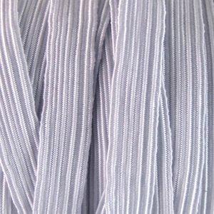 Резинка білизняна біла ширина 10 мм