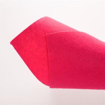 Фетр 1 мм Темно-Рожевий