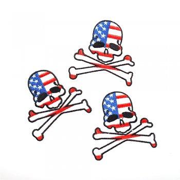 Тканинна нашивка Прапор