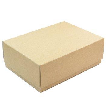 Коробочка картонная