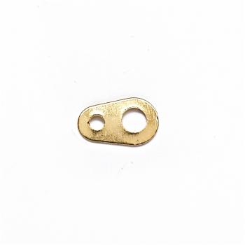 Перехідники для карабінів золотий 8x5 мм
