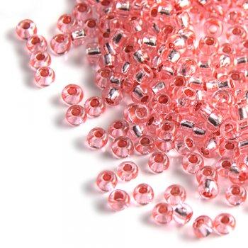 78191 чеський бісер Preciosa 5г рожевий
