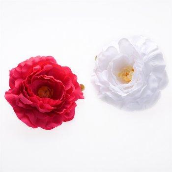 Искуственные цветы пион