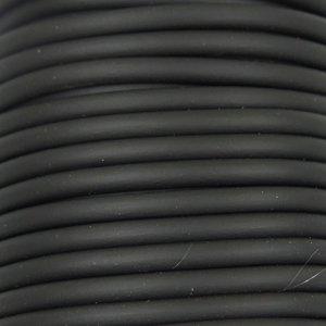 Шнур каучуковый