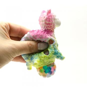 Іграшка-антистрес Овечка