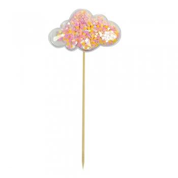Декоративний елемент Хмара
