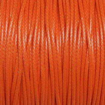 Шнури бавовняні плетені 1 мм