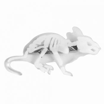 Значок пін Скелет тварин